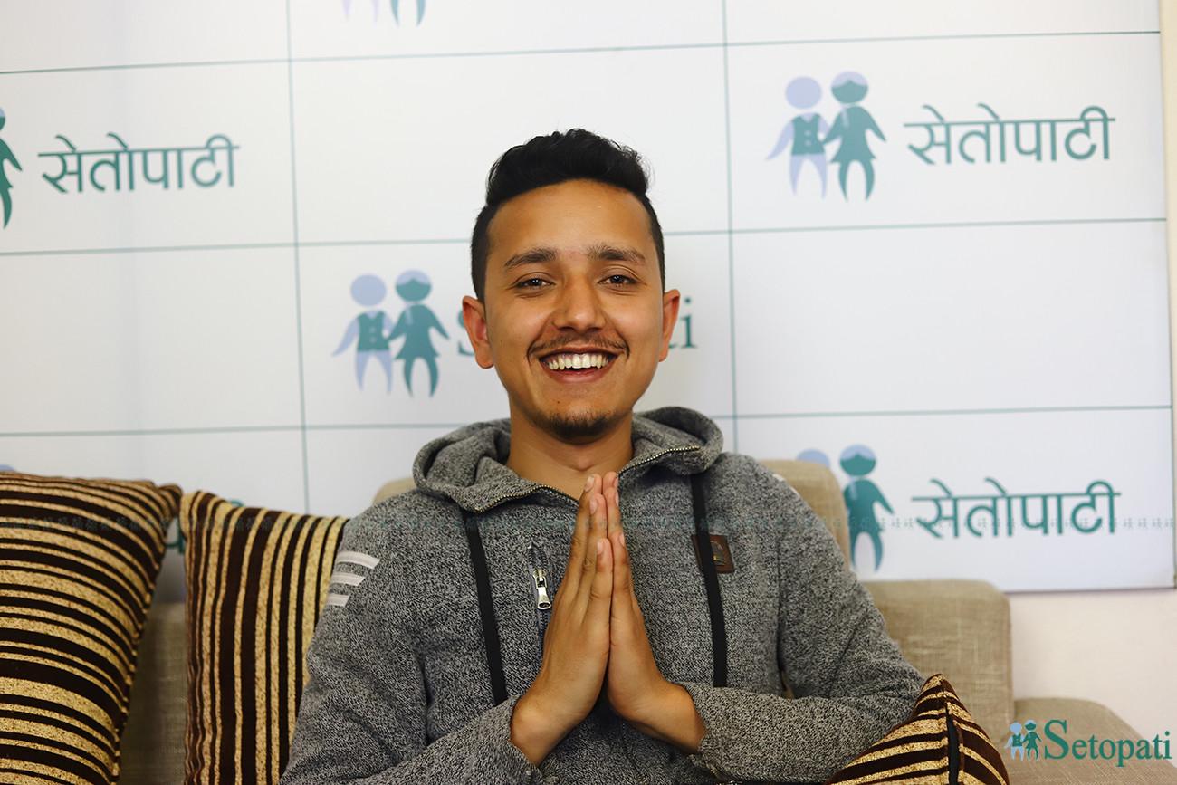 'केपी बालाई जग्गा बेच्न गएका दले दाइ'