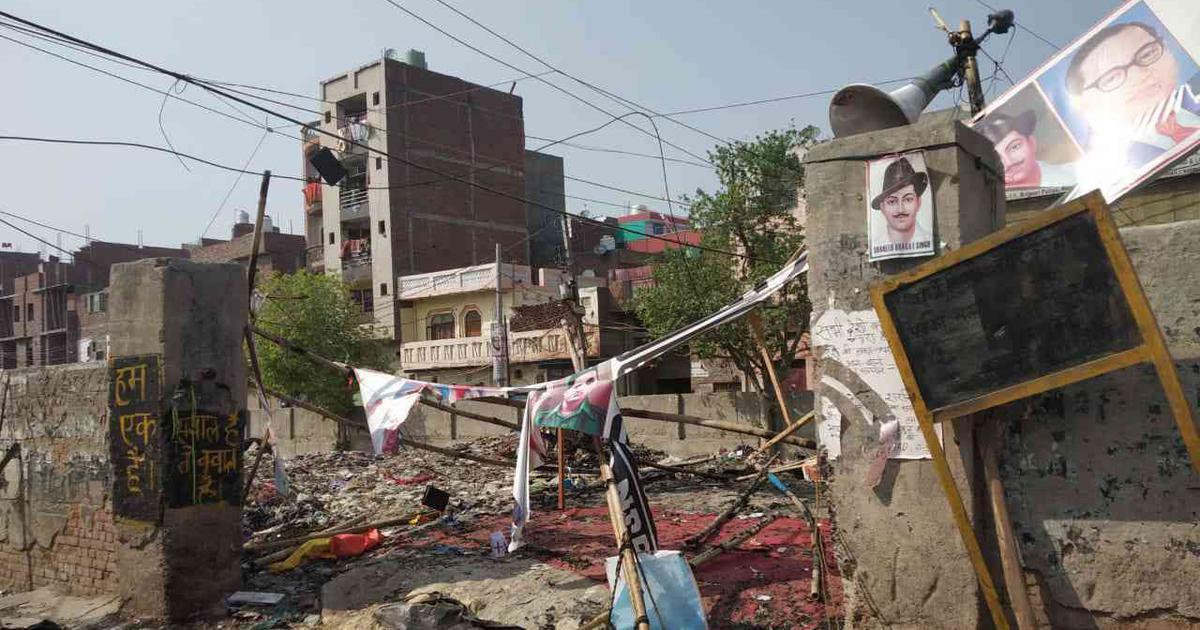 २४ घन्टाको दिल्ली अपडेट: यसरी जलाइए स्कुल, मस्जिद, मदरसा र मुसलमानका घर