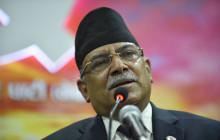 राष्ट्रपति सी भ्रमणले नेपाल–भारत–चीन साझेदारीको आधार तयारः प्रचण्ड