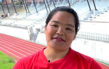 नेपालकै 'बलियी' महिला