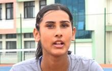 'ग्रान्डस्लाम'को सपना पछ्याउँदै नेपालकी 'नम्बर एक' टेनिस खेलाडी