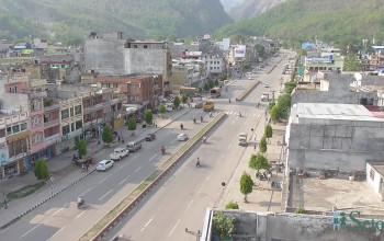 प्रदेश ५ को नाम 'लुम्बिनी', राजधानीमा तीन ठाउँ सिफारिस