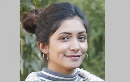दुर्गा कार्की।