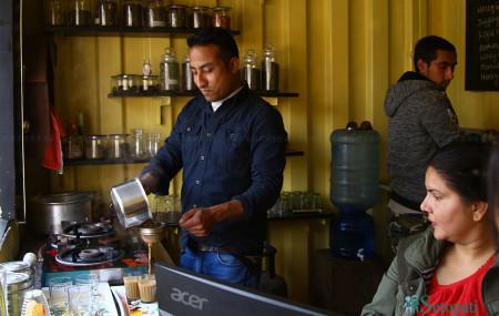 तस्बिरः निशा भण्डारी