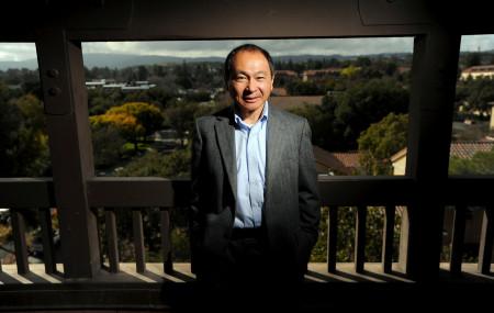 फ्रान्सिस फुकुयामा। तस्बिर स्रोत: द न्यूयोर्क टाइम्स