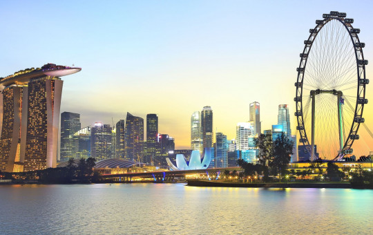 सिंगापुर।
