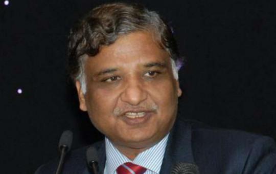 भारतीय गुप्तचर संस्था रअका प्रमुख गोयल।  फाइल तस्बिर।