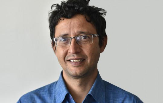 डा. रामेश कोइराला। तस्बिर: नारायण महर्जन/सेतोपाटी