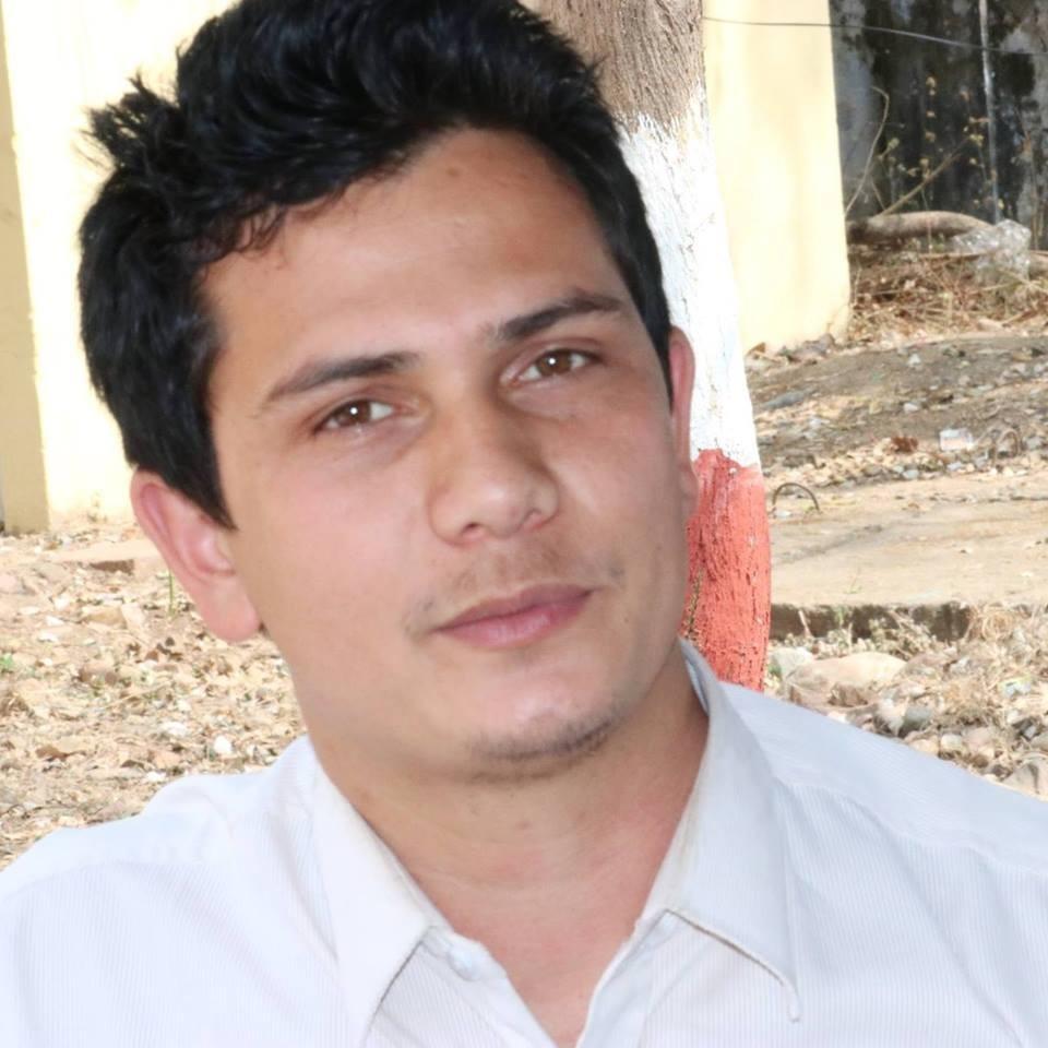 Deepak Jung Shahi