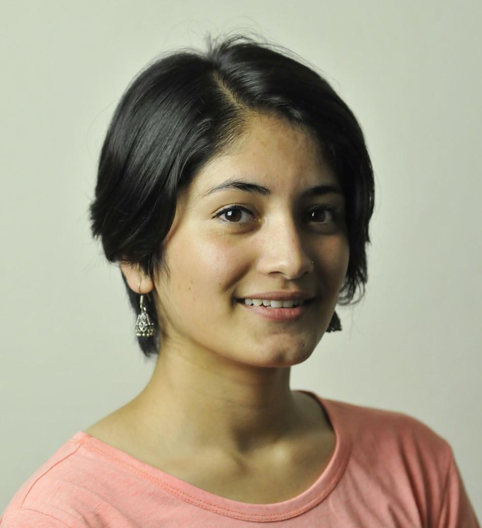Anusha Adhikari