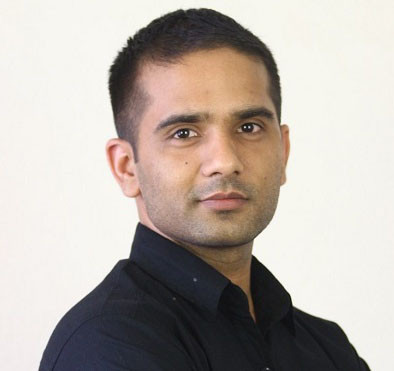 Kamal Nepal