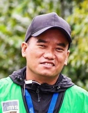 Nabinbabu Gurung