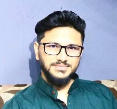 Rajesh Ghimire