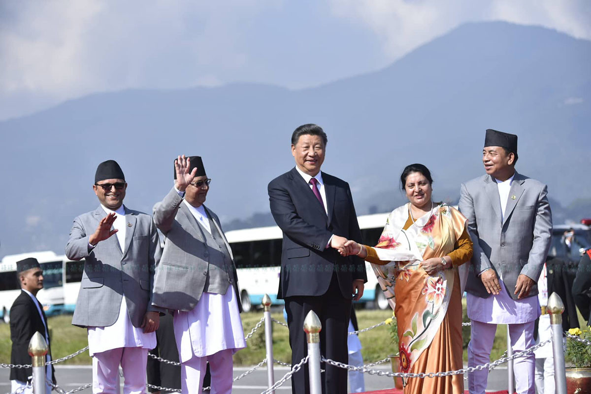 https://www.setopati.com/uploads/shares/2019/01/sujita/xi in nepa (1).jpg