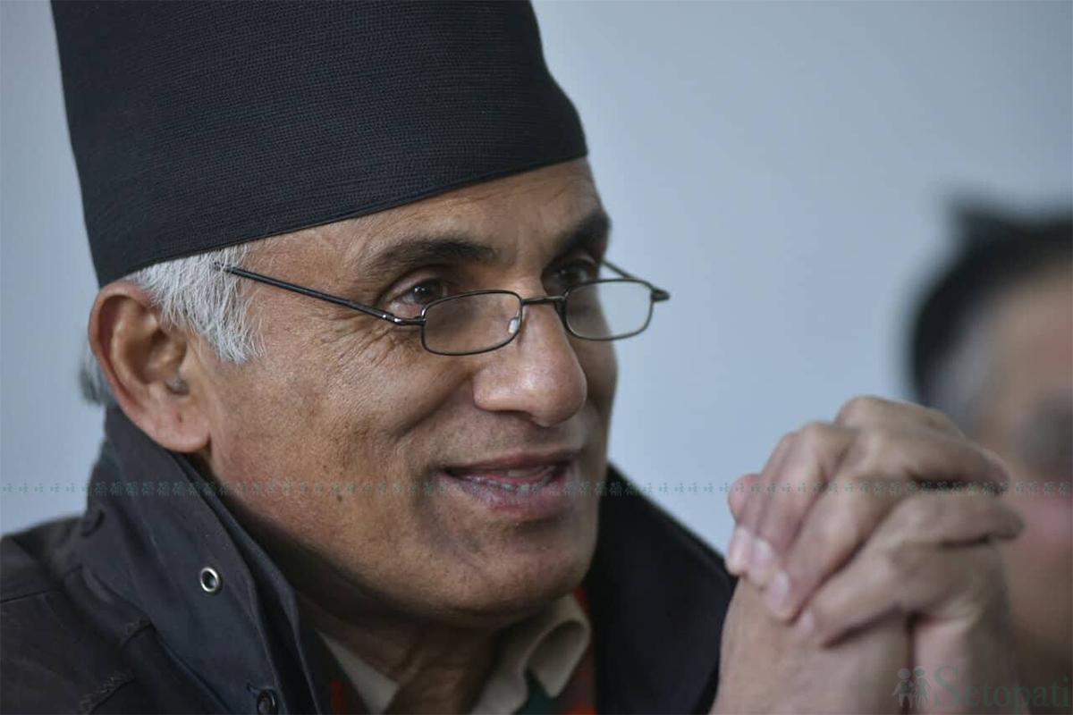 डा. गोविन्द केसी
