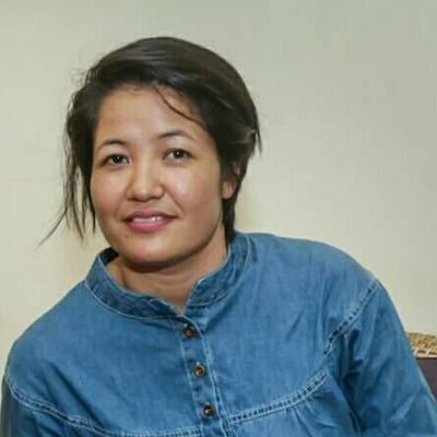 सीता मादेम्बा